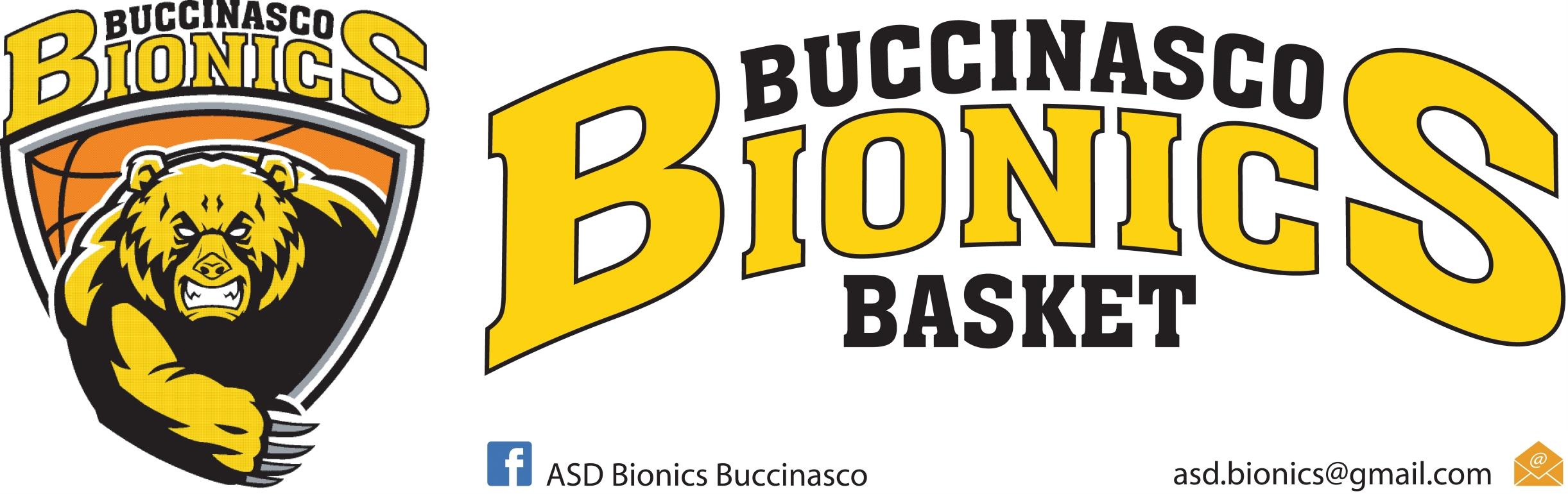 Bionics Basket Buccinasco